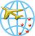 济南市神州飞机场职业培训学校